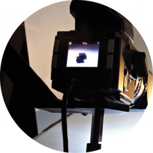 fotografia macchina